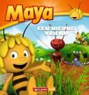 Maya: voorleesboek - Een nieuwe vriend