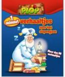 Plop: voorleesboek - 1 minuut verhalen voor het slapengaan