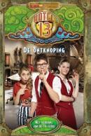 Hotel 13: leesboek - De ontknoping