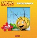 Maya: puzzelboek