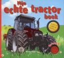 Mijn echte tractorboek