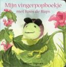 Mijn vingerpopboekje met Roos de Rups