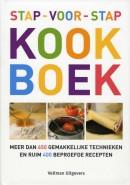 Stap-voor-stap kookboek