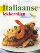 Italiaanse lekkernijen