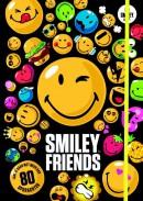 DIT IS GEEN DAGBOEK - SMILEY FRIENDS DOEBOEK