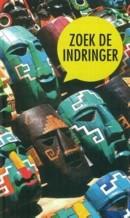ZOEK DE INDRINGER - ZOEKBOEK 8+