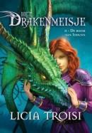 Het Drakenmeisje 2: De boom van Idhunn