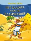 Het raadsel van de Kaaspiramide 6