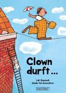 Clown durft ...