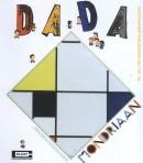 Plint Dada Mondriaan 2072