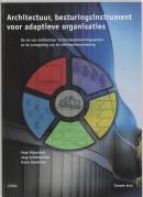 Architectuur, besturingsinstrument voor adaptieve organisaties