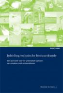 Inleiding technische bestuurskunde