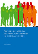 Factors related to student achievement in medical school