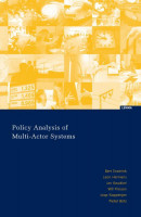 Policy Analysis of Multi-Actor Systems