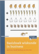 Basisboek wiskunde in business