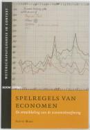 Wetenschapsfilosofie in context Spelregels van economen
