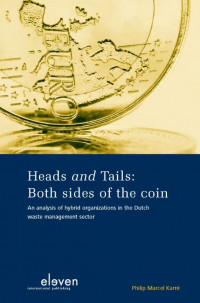 Heads and Tails: Both sides of the coin