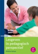Lesgeven in pedagogisch perspectief