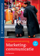 Competentietraining Competentietraining Marketingcommunicatie