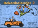 Rekenkalender 2 (voor kinderen uit groep 4)
