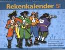 Rekenkalender 5 (voor kinderen uit groep 7)