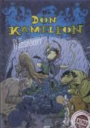 Don Kameleon en de tijdspoort