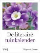 De literaire tuinkalender 2015
