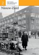 Bibliotheek van Amsterdamse herinneringen Nieuw-Zuid
