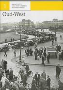 Bibliotheek van Amsterdamse herinneringen Oud-West