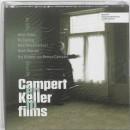 Campert en Keller in films