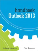 Handboek Outlook 2013