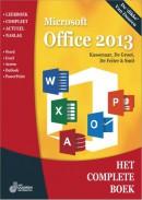 Het Complete Boek Office 2013