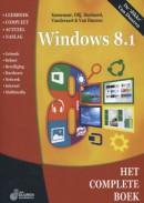 Het Complete boek Windows 8.1