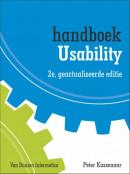 Handboek Usability, 2e editie