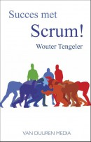 Succes met Scrum