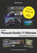 Ontdek Pinnacle Studio 17 & 18