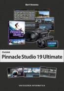 Ontdek Pinnacle Studio Ultimate 19