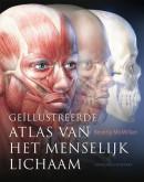 Geïllustreerde atlas van het menselijk lichaam