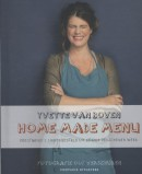 Home made menu