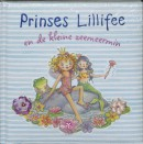 Prinses Lillifee en de kleine zeemeermin