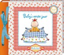 Baby's eerste jaar - invulboek Pauline Oud