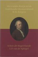 Het gulden boekje uit de Nederlandse bestuurskunde