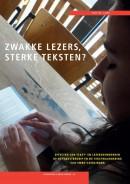 Stichting lezen reeks Zwakke lezers, sterke teksten?