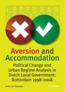 Aversion and Accomodation