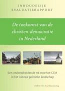 De toekomst van de christen-democratie in Nederland