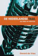 De Nederlandse taal op radio en tv