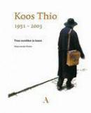 Koos Thio - twee werelden in kunst