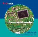 Werkboek Verdieping computergebruik Promotie informatiekunde