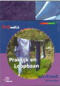 PrOmotie Werkboek Persoonlijke verzorging en huishouden