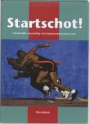 Startschot ! Havo/vwo Theorieboek